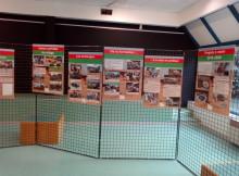 exposition 40 ans La Motte Servolex