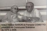 François Cometto honoré à Vimines