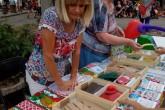 Communes Solidaires à la fête de l'été à La Motte Servolex