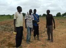 paysans maliens Ségou
